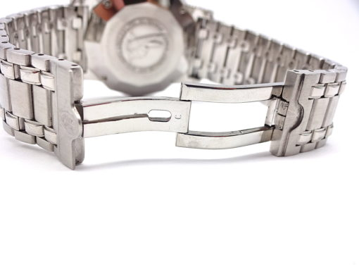 Michael Moses Vault, Newport Beach Jewelry Store, Corum Admirals Cup Stainless Steel